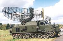 Přehledový radiolokátor 1RL128D