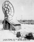 Radiolokátor AN/TPS-3 (3)
