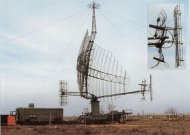 Radiolokátor O-14 (OBORONA)