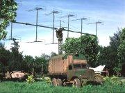 Přehledový radiolokátor P-12