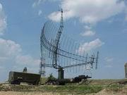Přehledový radiolokátor dalekého dosahu P-14