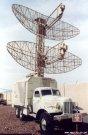 Radiolokátor pro sledování NLC, P-15