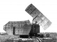 Přehledový radiolokátor P-20, modernější verze
