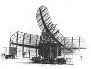 Přehledový radiolokátor P-30