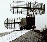 Přehledový radiolokátor P-35