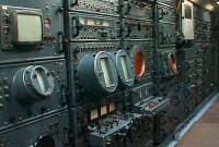 PLRK S - 125 M Něva, kabina UNK