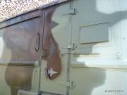 PLRK S - 125 M Něva, kabina UNK, úspěchy v Jugoslávii