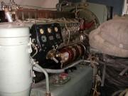 Elektrocentrála ESD 100