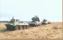 Pojízdné velitelské stanoviště PU-12M (9S482M)