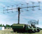 Přehledový radiolokátor P-18