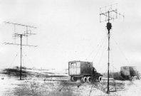 Přehledový radiolokátor P-3a