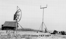 Radiolokátor AN/TPS-3 (2)