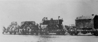 Radar vlak (2)