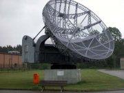 Radiolokační zaměřovač RZ-IV (FuMG 65 - Wurzburg Riese) (1)
