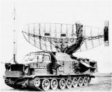 Radiolokátor 1RL111D