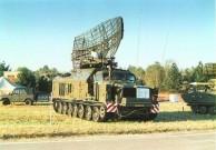 Radiolokační dálkoměr 1S12