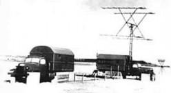 Radiolokátor P-10