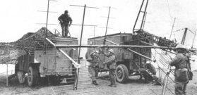 Přehledový radiolokátor P-12N