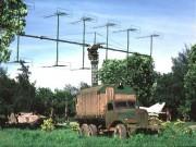 Radiolokační dálkoměr P-12MA