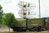 Radiolokační dálkoměr pro vyhledávání NLC P-15