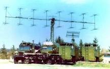 Radiolokační dálkoměr P-18