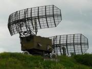 Radiolokační dálkoměr P-35