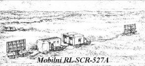 Radiolokátor SCR-527 A