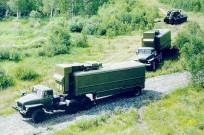 Automatizovaný systém velení a řízení palby SENĚŽ-1M