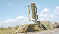 3D radiolokátor ST-68U