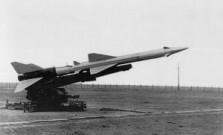 V 750 připravená na historicky první let